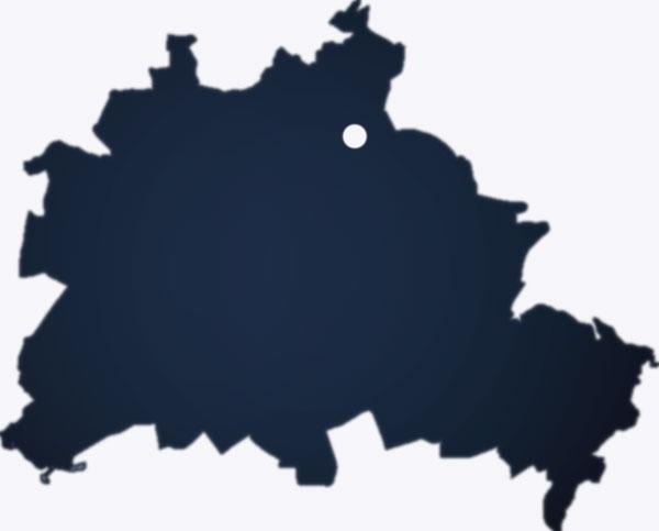 Berlin-Blankenburg - Im Norden von Berlin